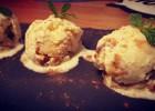 Α-ΠΙ-ΘΑ-ΝΟ παγωτό εκμέκ με τσουρέκι, από τον  ταλαντούχο  ζαχαροπλάστη Χρήστο Βιολατζη!