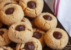 Ζαχαρωμένα μπισκότα με πραλίνα από την Άννα και το chefoulis.gr!