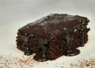 Ζουμερή σοκολατόπιτα χωρίς βούτυρο(Video), από τους Χάρη και Μιχάλη Καρελάνη και το redmoon-foodaholics.gr!