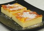 Πανεύκολη γλυκιά γαλατόπιτα χωρίς φύλλο(VIDEO), από τους Χάρη και Μιχάλη Καρελάνη και το redmoon-foodaholics.gr!