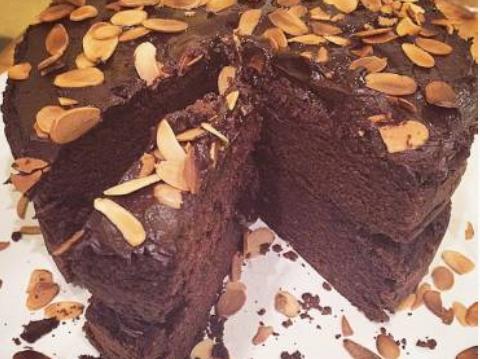 Κέικ με SugaVida, από το sugavida.gr!