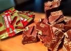 Σοκολατένιο γλυκό με σοκοφρετίνια ΙΟΝ μόνο ΜΕ 3 ΥΛΙΚΑ, από την Αριάδνη Πούλιου και το ionsweets.gr!