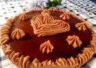 Τούρτα με μους σοκολάτας, από την Αριάδνη Πούλιου και το ionsweets.gr!