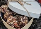 Τρουφάκια σοκολάτας Ferrero Rocher (Video), από τον Δημήτρη Μιχαηλίδη και το sintayes.gr!