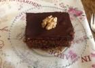 Καρυδόπιτα με πλούσια επικάλυψη σοκολάτα, από την Μπέττυ μας και το «Taste of life by Betty»!