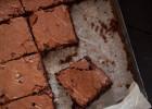 Απίθανα brownies ΧΩΡΙΣ ΑΛΕΥΡΙ, από την φίλη μου chef  Γιάννα Λέσι!