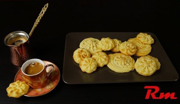 Μπισκότα βουτύρου με 3 υλικά (Video), από τους Χάρη και Μιχάλη Καρελάνη και το Redmoon-foodaholics.gr!