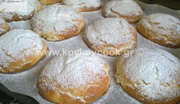 Soft cream cheese cookies, από την αγαπημένη μας Ρένα Κώστογλου και το koykoycook.gr!
