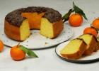 Πανεύκολο κέικ μανταρίνι χωρίς βούτυρο(VIDEO), από τους Χάρη και Μιχάλη Καρελάνη και το redmoon-foodaholics.gr!