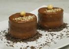 Πάστα σοκολάτας (VIDEO), από τους Χάρη και  Μιχάλη Καρελάνη και το Redmoon-foodaholics.gr!