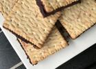 Σπιτικά μπισκότα πτι μπερ γεμιστά με σοκολάτα, από το icookgreek.com!