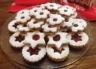 Linzer βιεννέζικα μπισκότα, από την Μπέττυ μας και το «Taste of life by Betty»!