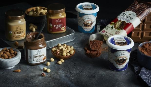 «Rito's Food …ένας νεανικός έρωτας που έγινε σοκολατοβιομηχανία και μεγαλουργεί σε Ελλάδα και εξωτερικό»!