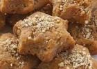 Μελομακάρονα με καστανή ζάχαρη, από το nutrischool.gr!