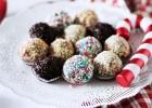 Τρουφάκια με nutella, από την Ερμιόνη Τυλιπάκη και το «The one with all the tastes»!