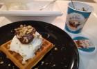 ΧΩΡΙΣ ΓΛΟΥΤΕΝΗ: Crepes, pancakes και φυσικά waffles..με φυτική πραλίνα SISINNI για κάθε ώρα και στιγμή!, από το adaywithoutgluten.com!