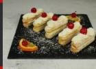 Οι πιο αφράτες χιονούλες που έχετε δοκιμάσει(VIDEO), από τους Χάρη και Μιχάλη Καρελάνη και το redmoon-foodaholics.gr!