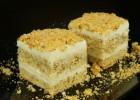 Πάστα αμυγδάλου με κρέμα βανίλιας(Video), από τους Χάρη και Μιχάλη Καρελάνη και το Redmoon-foodaholics.gr!