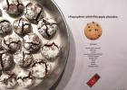«Ραγισμένα μπισκότα» χωρίς γλουτένη, από το adaywithoutgluten.com!