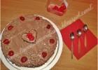 Πανεύκολη τούρτα Serano, από την Μαριφάνη Ξανθάκη!