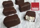 Υπέροχες μπάρες με κρέμα σοκολάτα χωρίς ζάχαρη, από την Sukrin και τη LifeTree!