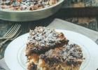Στριφτόπιτα γλυκιά με σοκολάτα και βανίλια, από την Αργυρώ μας!