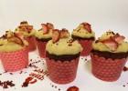 Κετογονική Διατροφή : Red Velvet Luv Cupcakes, από την Mika Kitrina και το ketokitchenninja.com!