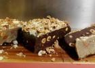 Κετογονική Διατροφή: Χαλβάς με ταχίνι, βανίλια/αμύγδαλο και κακάο/φουντούκια, από την Mika Kitrina και το ketokitchenninja.com!