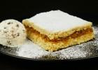 Μπισκοτένια μηλόπιτα με ζύμη γιαουρτιού (Video), από τους Χάρη και Μιχάλη Καρελάνη και το redmoon-foodaholics.gr!