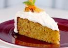 Συνταγή χαμηλών υδατανθράκων: Τέλειο κέικ καρότου χωρίς γλουτένη, από την Sukrin και τη  LifeTree!