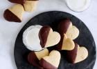 Μπισκότα με πορτοκάλι και σοκολάτα, από την Ερμιόνη Τυλιπάκη και το «The one with all the tastes»!