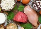 Τροφές με υψηλό δείκτη κορεσμού, από το Διαιτολογικό Γραφείο Θαλή Παναγιώτου!