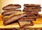 Κετογονική διατροφή:  λαγάνα με ασπράδι, από την Mika Kitrina και το ketokitchenninja.com!