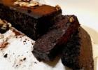 Κετογονική διατροφή: Νηστίσιμη σοκολατόπιτα που λιώνει στο στόμα, από την αγαπημένη Mika Kitrina και το ketokitchenninja.com!
