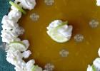 Νηστίσιμη lemon pie, από την Ελευθερία Μπούτζα και το «Μαγειρεύοντας με την L»!