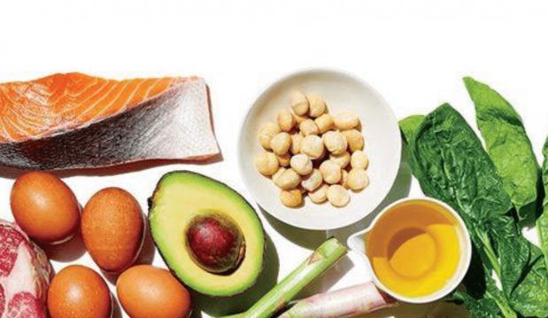 «Τι κάνει η κετογονική διατροφή. Γιατί αξίζει να γνωρίζετε γι'αυτήν;», από τον Γιατρό-Διαβητολόγο Κωνσταντίνο Βολιώτη και το ketoabout.