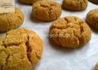 Cookies με φυστικοβούτυρο και καστανή ζάχαρη, από την αγαπημένη Ρένα Κώστογλου και το koykoycook.gr!