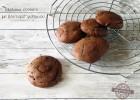 Νηστίσιμα, μαλακά cookies με βούτυρο φιστικιού, από την Κωνσταντίνα Βουλγαρίδου και το dairy-free!
