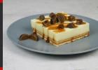 Μπισκοτογλυκό καραμέλα με 5 υλικά(VIDEO), από τους Χάρη και Μιχάλη Καρελάνη και το redmoon-foodaholics.gr!