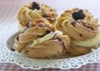 Διπλά μπισκότα με κρέμα βανίλιας, από την Μυρσίνη Λαμπράκη και το mirsini.gr!