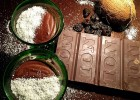Vegan σοκολατένια μους, από την Αριάδνη Πούλιου και το ionsweets.gr!