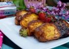 Αυγόφετες με τσουρέκι, από την Ελένη Ψυχούλη και το pirouni.gr!