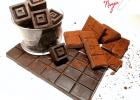 Κετογονική διατροφή: Σοκολάτα σπιτική, από την αγαπημένη Mika Kitrina και το ketokitchenninja.com!