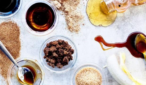 «8 φυσικά υποκατάστατα ζάχαρης», από την  Μαριάννα Μόνου, Διαιτολόγο – Διατροφολόγο και το   Logodiatrofis.gr!