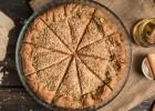 Χαλβαδόπιτα με φύλλο, όπως δεν την έχεις ξαναδοκιμάσει, από την Αννα Χαλικιά και το madameginger.com!