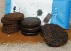 Cookies Vegan με κακάο και σταγόνες κουβερτούρας κλασική ΙΟΝ, από τον Μιχάλη Σαράβα και το ionsweets.gr!