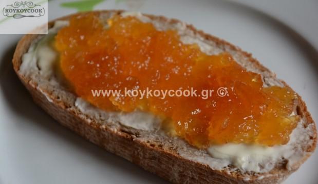 Μαρμελάδα λεμόνι, από την αγαπημένη Ρένα Κώστογλου και το koykoycook.gr!