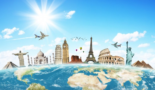 Ταξίδια!