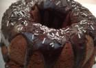 Νηστίσιμο, αφράτο κέικ με σοκολάτα χωρίς mixer, από το «Όλα Νηστίσιμα»!