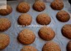 Βυζαντινά κουλουράκια με σουσάμι, νηστίσιμα, από την αγαπημένη Ρένα Κώστογλου και το koykoycook.gr!